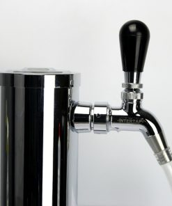 Intertap Growler Fill Spout